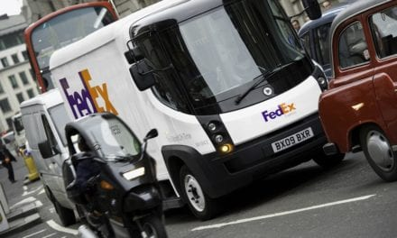 Multiplica FedEx su contribución ambiental