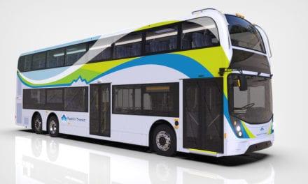 Allison Transmission y Alexander Dennis se unen en la electrificación de autobuses