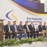Inaugura Cooper Standard planta en Aguascalientes