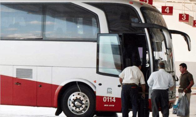 4 empresas mueven el autotransporte de pasajeros en México: Cofece