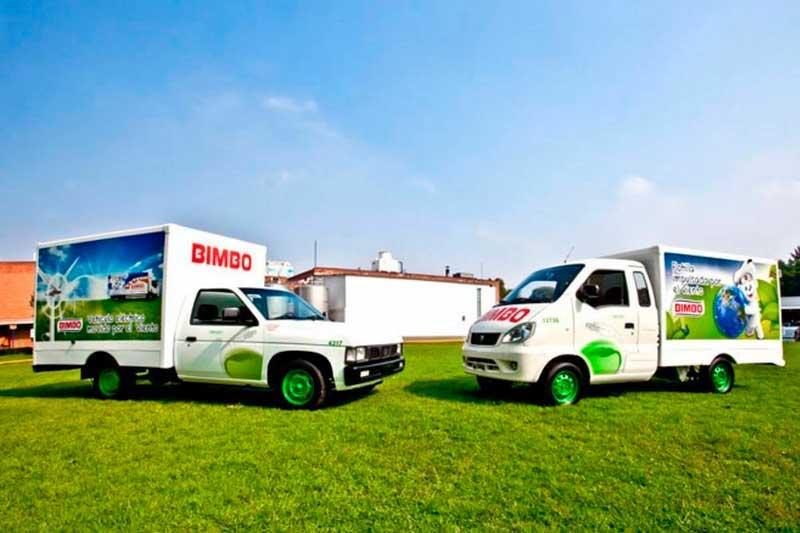Bimbo apuesta por la distribución inteligente y sustentable