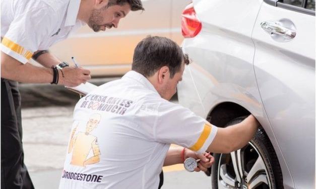 Bridgestone, una década de impulsar la seguridad vial