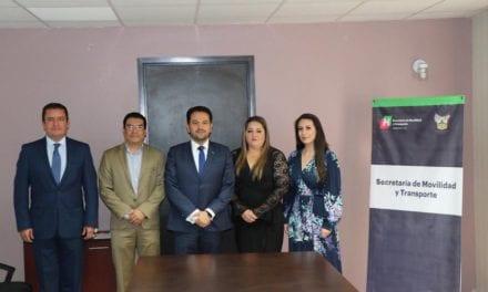 Anuncian cambios en Semot de Hidalgo