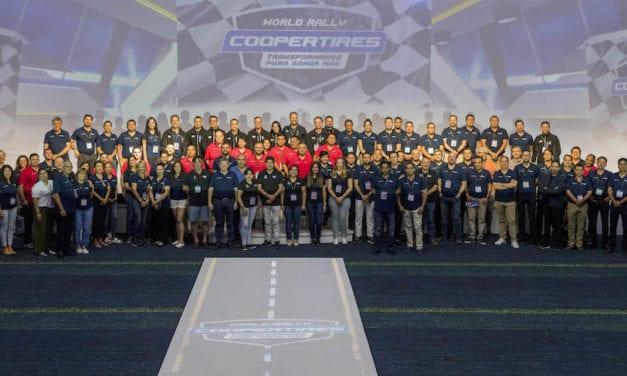 Define estrategias Cooper Tires para lograr un mayor crecimiento