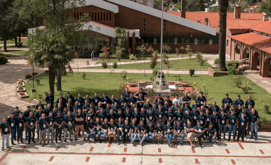 Celebra Vipal Encuentro Sudamericano de Ventas 2019