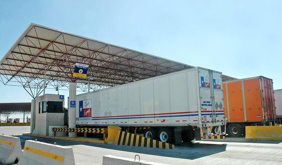 Actualizan lineamientos del Gafete Único para transportistas