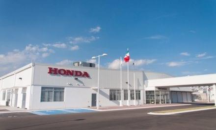 Celebra Honda 1 millón de transmisiones producidas