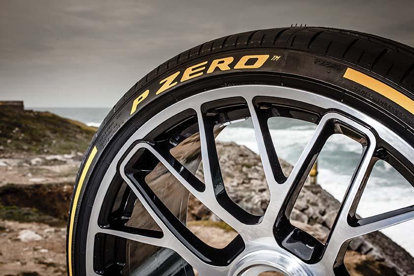 P Zero Pirelli