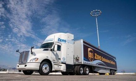 KW, Toyota y la siguiente generación de camiones cero emisiones