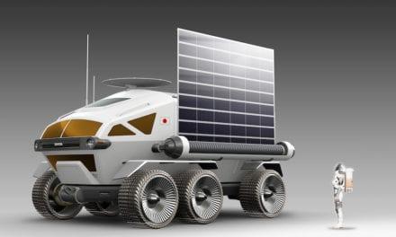Bridgestone se suma a misión espacial con JAXA y Toyota