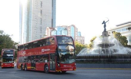 Metrobús instala aplicación de operación en tiempo real