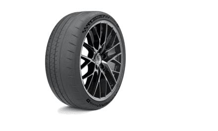 Desarrolla Michelin nueva Pilot Sport Cup2 R