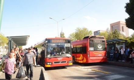 Prevén mayores riesgos en la movilidad de las urbes mexicanas
