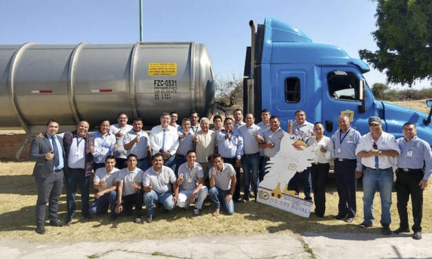 Promueve Canacar semilleros de operadores en Guanajuato