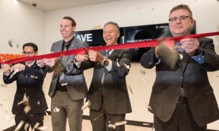 OSRAM Continental abre sede en Guadalajara
