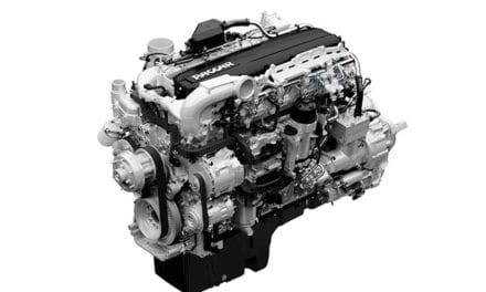 200 mil motores PACCAR MX ensamblados