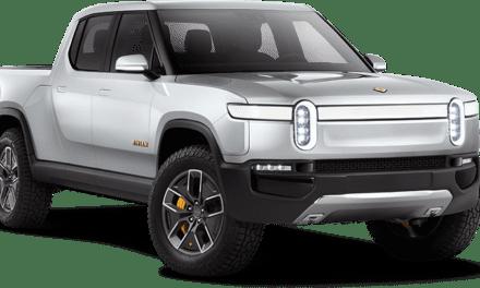 Con Rivian, Ford acelera electromovilidad