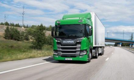 Rodarán con Tracusa primeros 2 camiones Scania GNC
