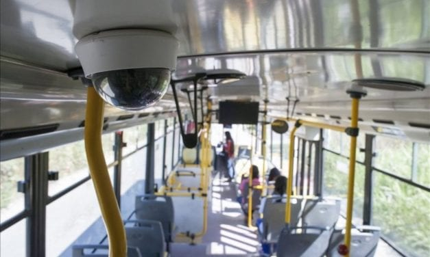 Aumenta flota de transporte público con equipos de seguridad en Edomex