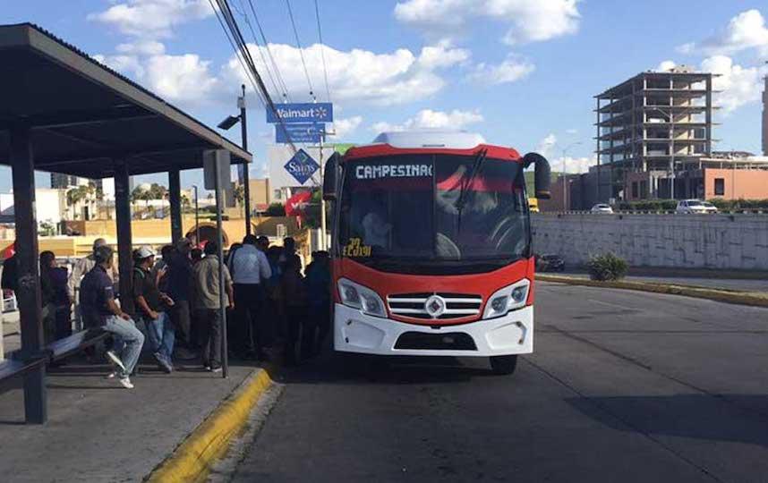 Aplican antidoping a 800 operadores en Chihuahua