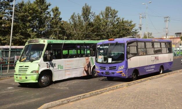 Transporte público cuesta más a usuarios de menos ingresos