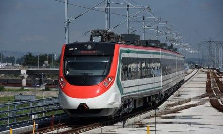 Emprende SCT  soluciones al tren interurbano México-Toluca