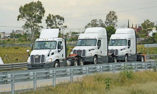 Ventas de vehículos del autotransporte a la alza: ANPACT