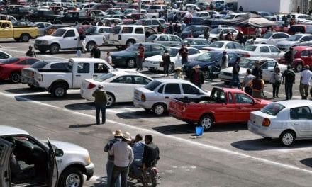 Rechaza AMDA diagnóstico de vehículos irregulares en BC