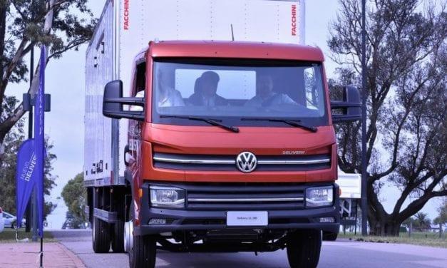 Familia Delivery supera 15 mil unidades producidas