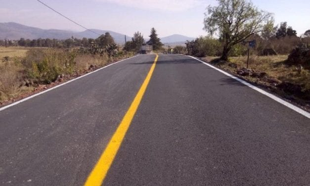 ModernizaJCEM caminos del norte de Edomex