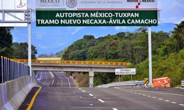 Destinará Veracruz 5 mmdp en infraestructura