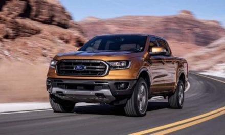 Aumenta F-Series posición de liderazgo de Ford