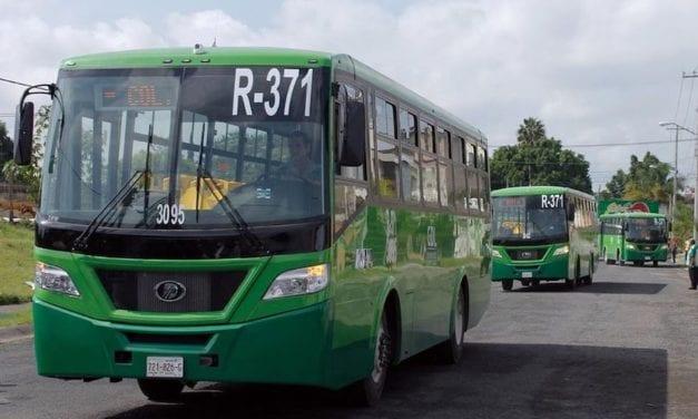 Jalisco impartirá cursos en línea a operadores de transporte público