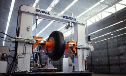 Presente Vipal en Autopromotec