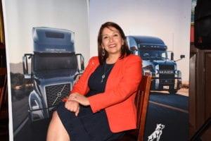 Volvo y Mack Trucks-Magazzine del Transporte