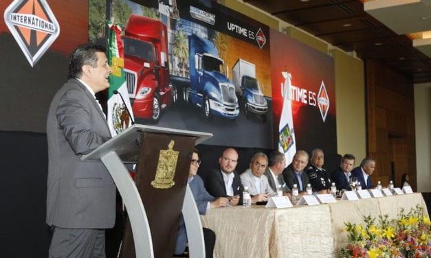 Posponen Expo Proveedores del Transporte
