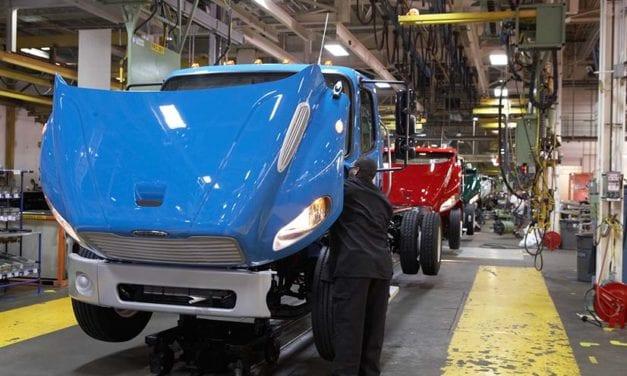 A la alza, producción y exportación de pesados: ANPACT
