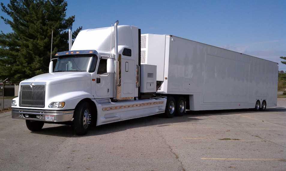 Desafíos mundiales en el autotransporte de carga