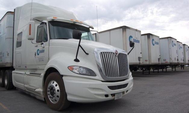 Adquiere Bison Transport operaciones intermodales de Celadon