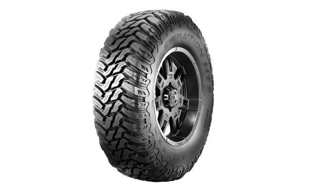 Nuevas llantas de Cooper Tires fabricadas en México