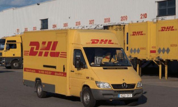 DHL ampliará operaciones en Querétaro