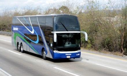Registra autotransporte de pasajeros 48 mil 079 autobuses
