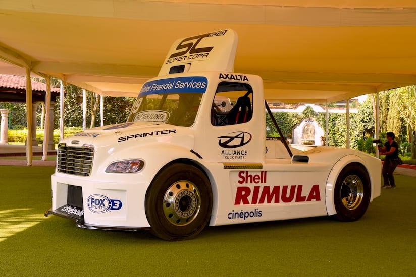 Anuncia Axalta Racing participación en Súper Copa 2019