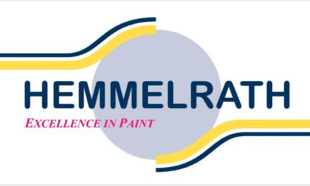 Completa PPG compra de Hemmelrath