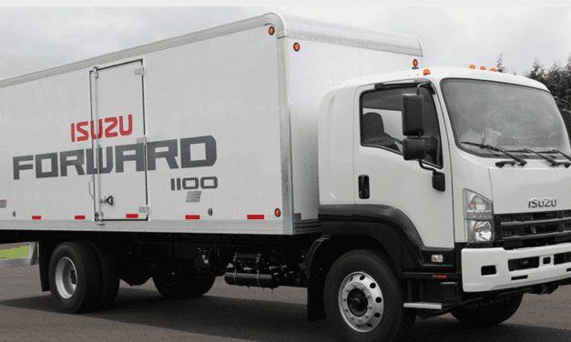 Isuzu Motors de México con nuevo CEO