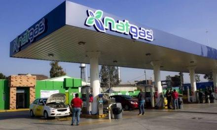 Abren otra estación GNV en Guadalajara