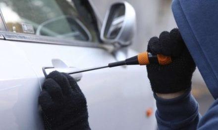 Crece 50% robo de vehículos asegurados