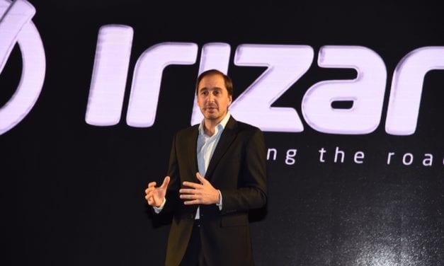 Grupo Irizar anuncia nuevo director general