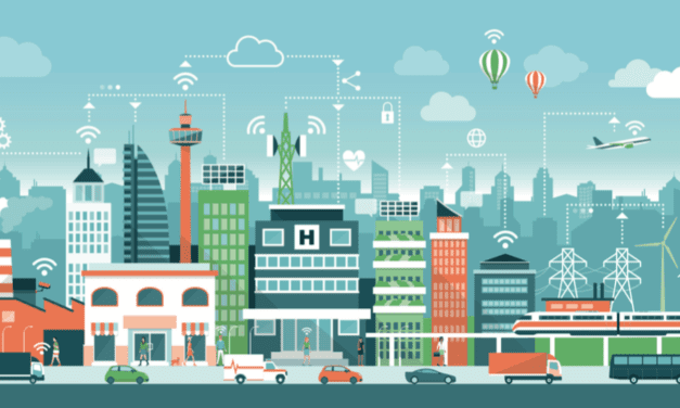 El papel de los autobuses urbanos en el desarrollo de las SmartCities