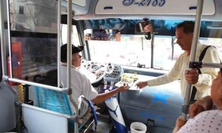 Buscan transparencia en sistema de cobro del transporte público en Jalisco